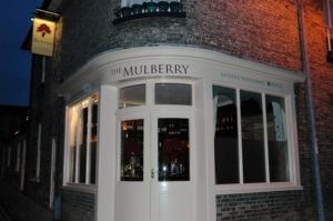 The Mulberry Restaurant