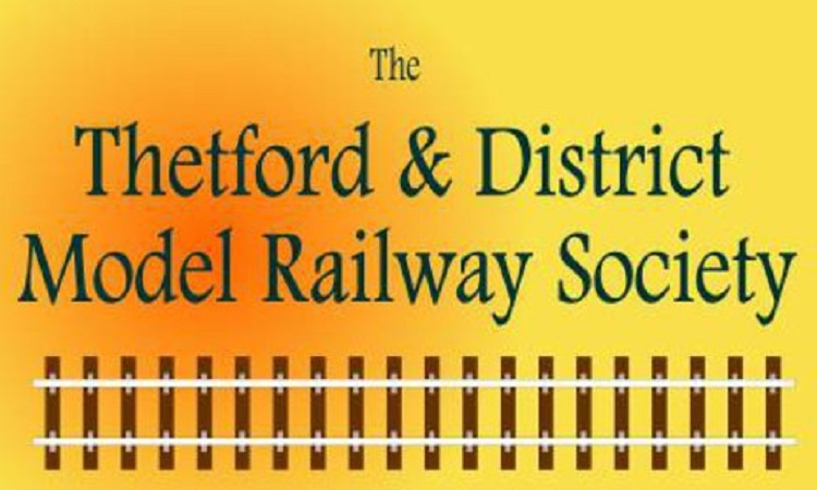 thetford_model_railway_logo