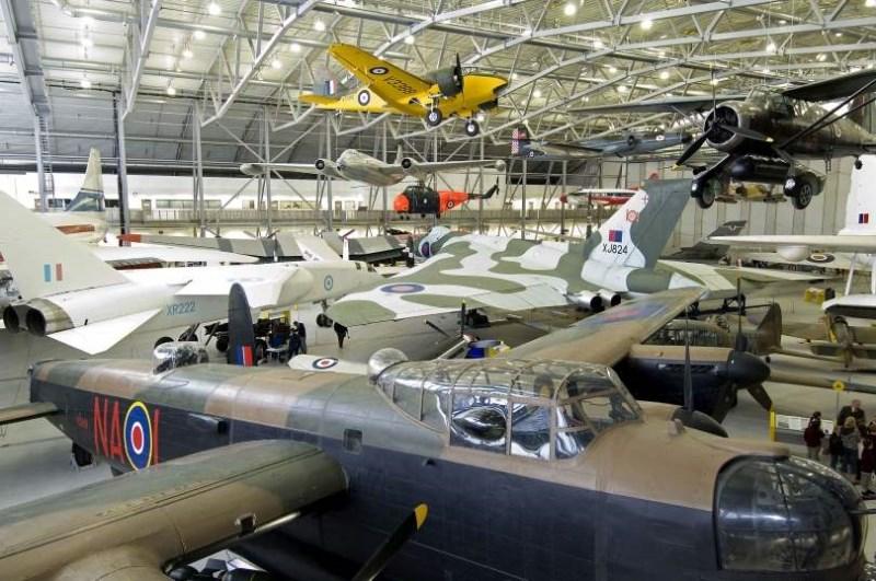 Imperial War Museum Du...