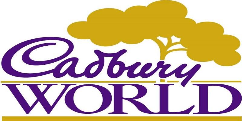 Cadbury_World_Logo