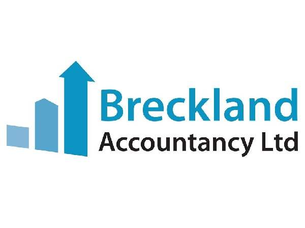 Breckland Accountancy Ltd  Thetford Business Directory  Leaping Hare
