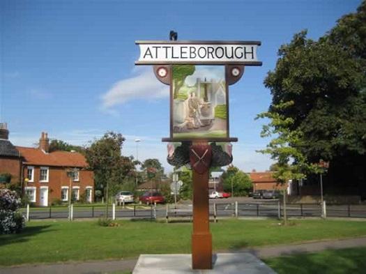 attleborough-tourist-information