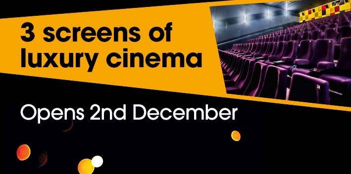 The Light Cinema Thetford
