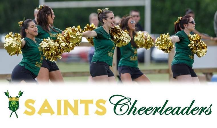 bury-saints-american-football-cheerleaders