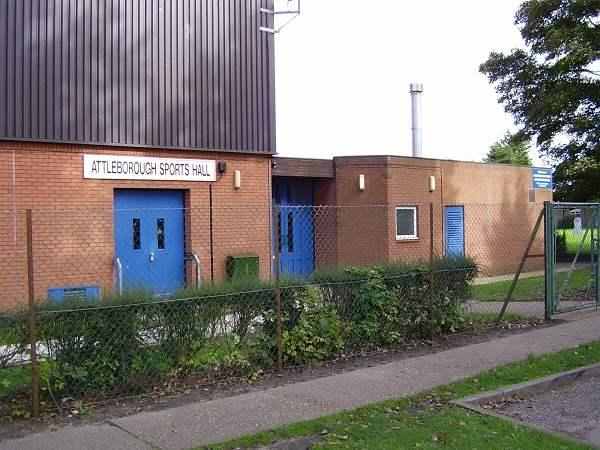 attleborough-sports-hall