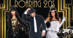 Roaring 20s Casino Night