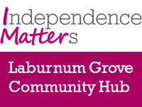 Independence Matters - Laburnum Grove Community Hub