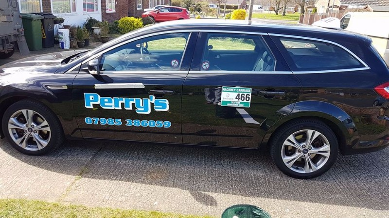 Perry's Taxis