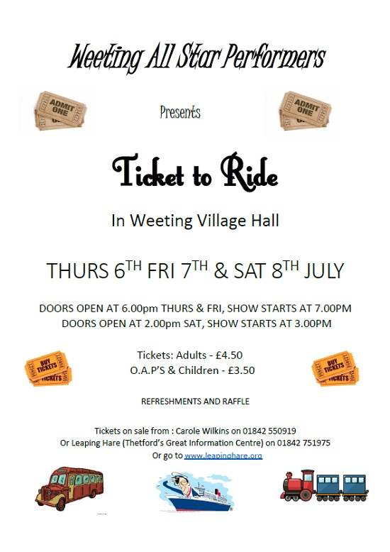 weeting-all-star-performers-ticket-to-ride