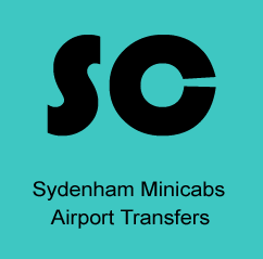 Sydenham Mini Cabs Airport Transfers
