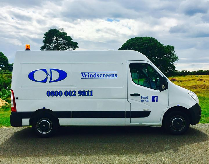 C and D Windscreens