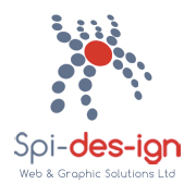 Spi-des-ign Web & Graphic Solutions Ltd Bury St Edmunds