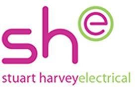 Stuart Harvey Electrical