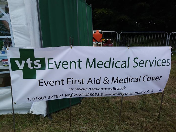 VTS Event Medical Services