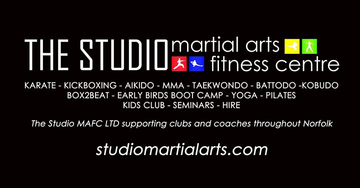 The Studio Martial Arts & Fitness Centre