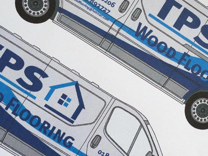 TPS Wood Flooring