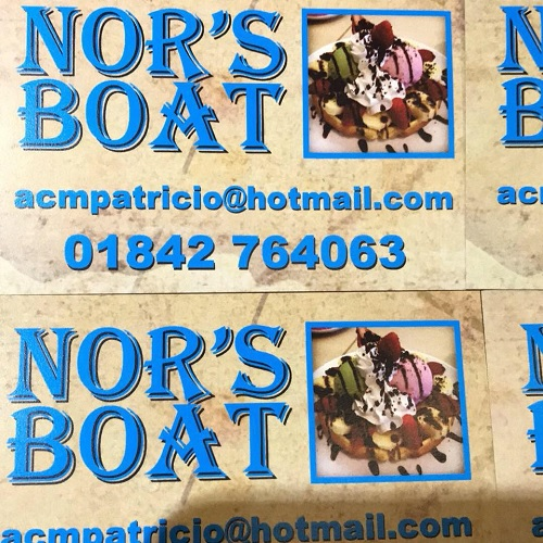 nors-boat