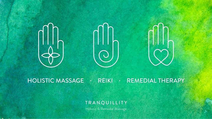 Tranquillity Holistic Therapies