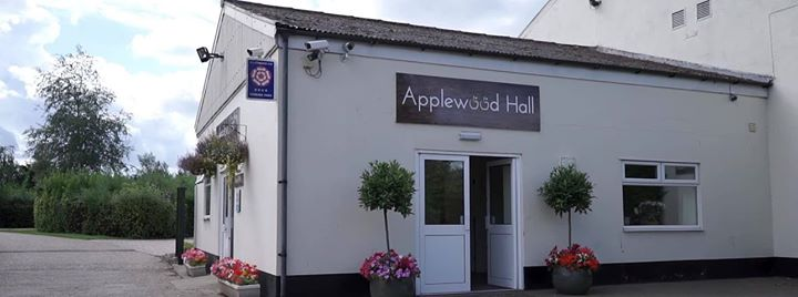 Applewood Hall