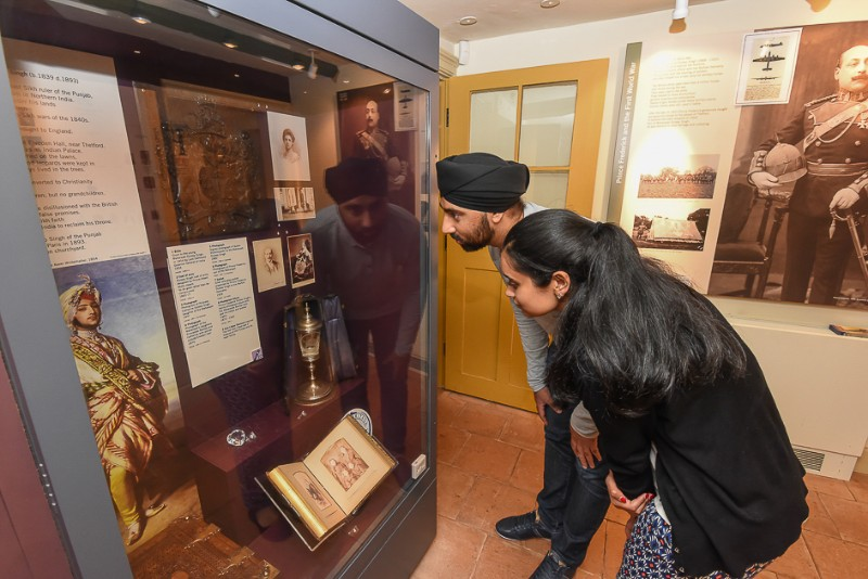 Duleep-Singh-Special-Exhibition-03.-Copyright-Ancient-House-Museum-of-Thetford-Life-part-of-Norfolk-Museums-Service