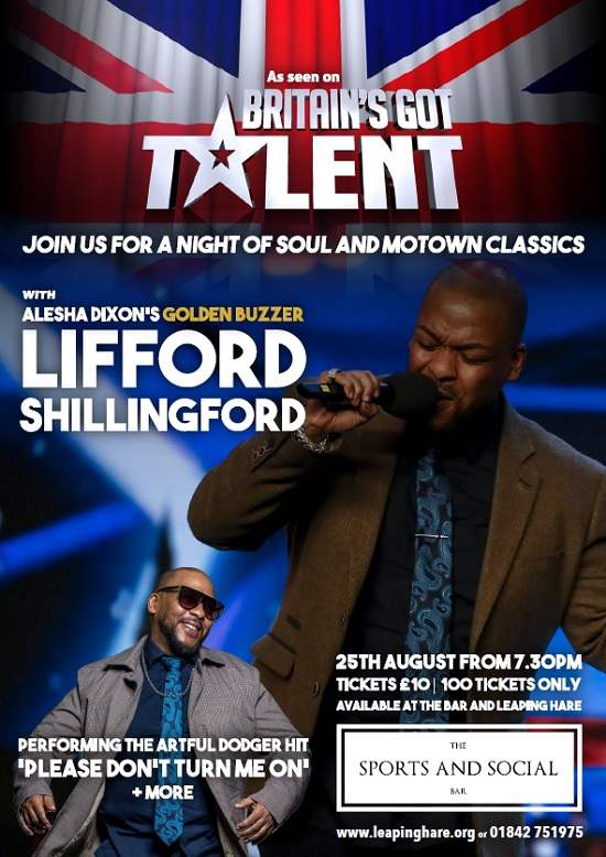 thetford-sports-and-social-soul-night