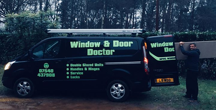 Window & Door Doctor