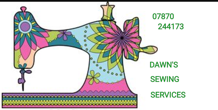 Dawn's Sewing Services