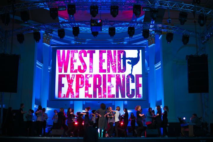 West End Experience East