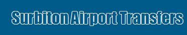 Surbiton Airport Transfers
