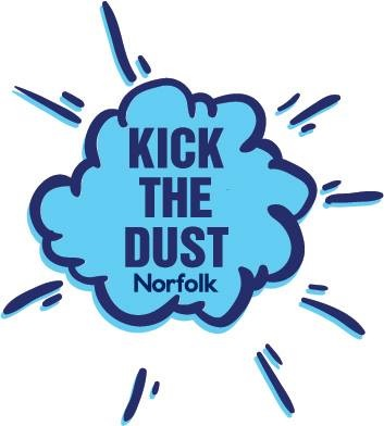 Kick the Dust - Norfolk
