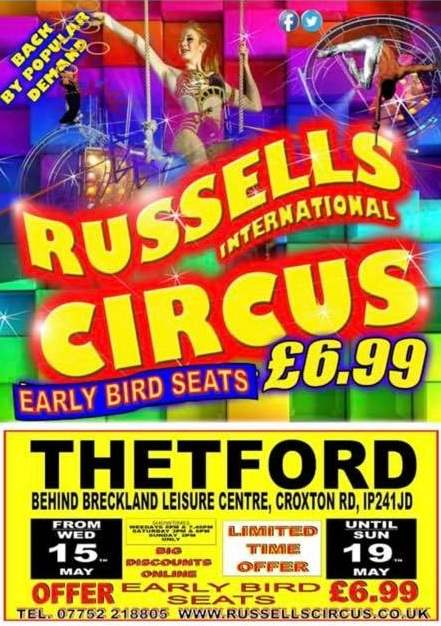 russells_circus_poster