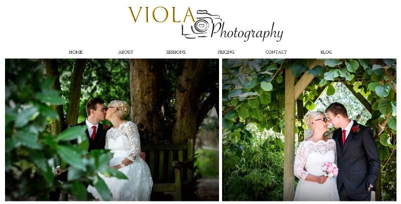 Viola Photography