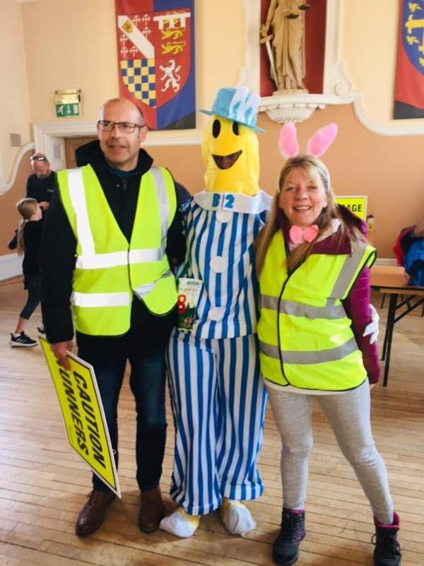 Bunny-Run-banana-with-marshals