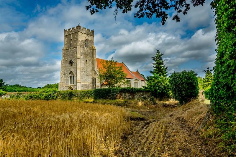 Thompson-Church