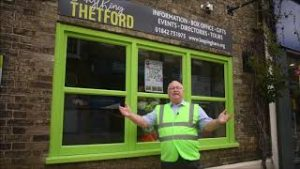 Leaping Hare Blog Leap Into Thetford Films