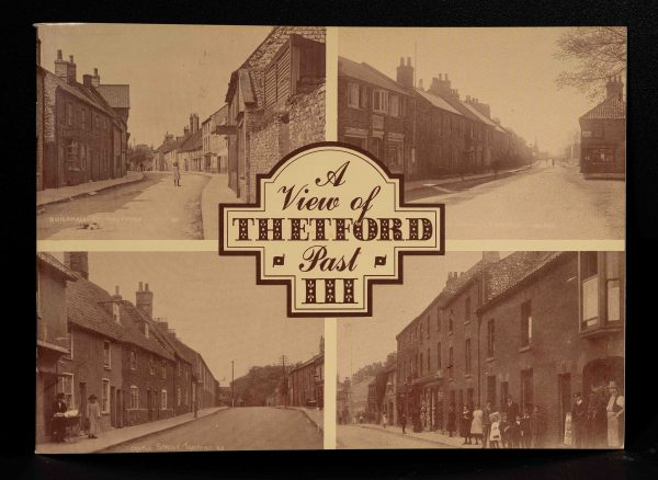 Leaping Hare shop Thetford Past Postcards