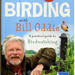 Leaping Hare Shop Birding with Bill Oddie
